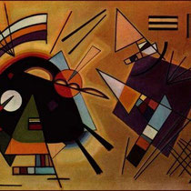 Black and Violet (1924)