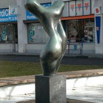 Le Torse des Pyrénées (1952)