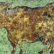 La Vache au nez subtile (1954)