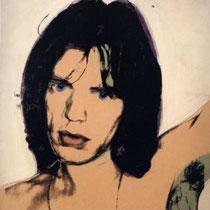 Mick Jagger (1975-76)