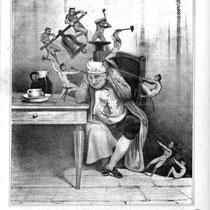 Le mal de tête (1833)