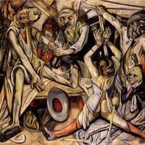 La Nuit (1918-1919)