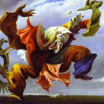 L'Ange du foyer ou Le Triomphe du surréalisme (1937)