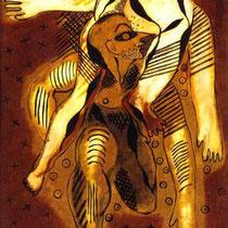 Les acrobates (1925)