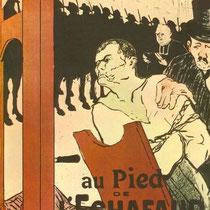 Au Pied de L'Echafaud (1893)