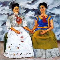 Le Due Frida (1939)