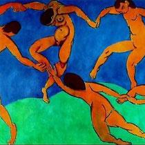 La Danse (1909)