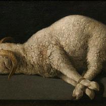 Agnus dei (1635-1640)