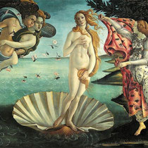La Naissance de Vénus (1485)