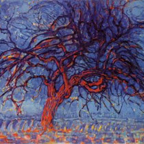 The Red Tree (1909)