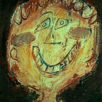 La bouche en croissant (1948)