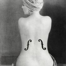 Le violon d'Ingres (1924)