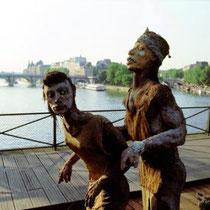 Les Peulhs -Jeu amoureux- (1999)