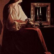 Madelaine en pénitence (1625-1650)