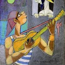 Les Innamorati (1961)
