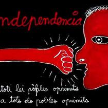 Indépendance pour tous les peuples opprimés, pour tous (1986)