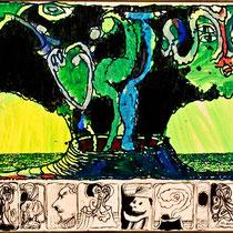 Volcan Ensorcelé (1974)