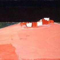 Vue d'Agrigente (1952)