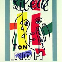 Liberté (1953)