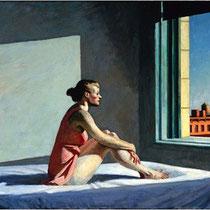 Morning sun (1952)