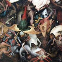 La chute des anges rebelles (1562)