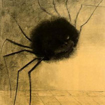 The Smiling Spider (1881)