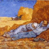 La Sieste (1890)