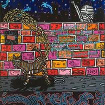 Le mur de Berlin (2009)