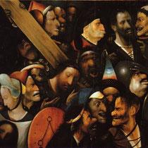 Le Portement de Croix (1515)