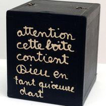 Attention cette boîte (1966)