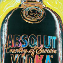 Absolut Vodka (1985)