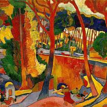 Paysage (1906)