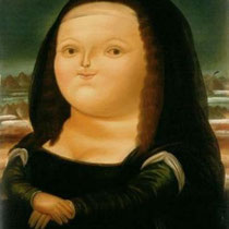 Mona Lisa (1963)