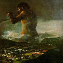 Le Colosse ou la Panique (1809)