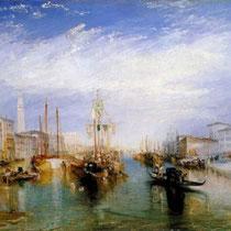 Le Grand Canal de Venise (1835)