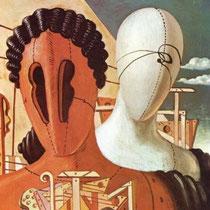 Deux Masques, (1926)