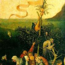 La nef des fous (1490-1500)