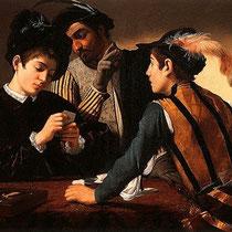 Tricheurs (1594-1595