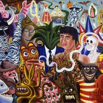 Desperida de la muñeca (2003-2004)