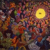 La foule de l'arène (1992)