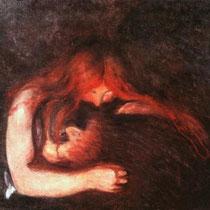 Le vampire (1893-94)