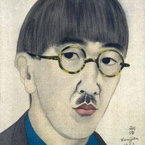 Autoportrait (1922)