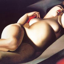 La Bella Raphaela (1927)