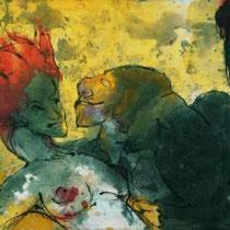 Animal et femme (1931-35)
