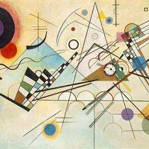 Composition VIII (1923)