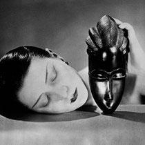 Noire et blanche (1926)