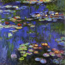 Water-Lilies (1914)