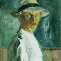 Autoportrait (1917)