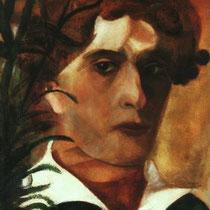 Autoportrait (1914)