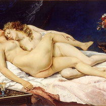 Le Sommeil (1866)